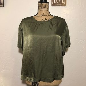 Two by Vince Camuto blouse, size XS